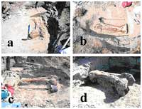 Fig. 1 - Excavation